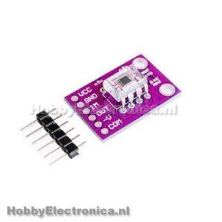 Lichtintensiteit sensor