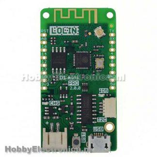 Lolin D1 mini Pro