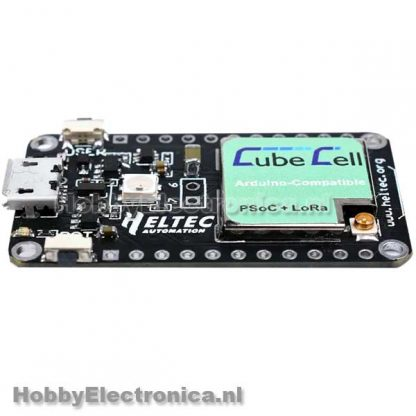CubeCell development board 433MHz