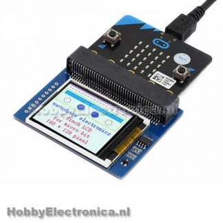 Displaybit 160x128 1.8 Inch