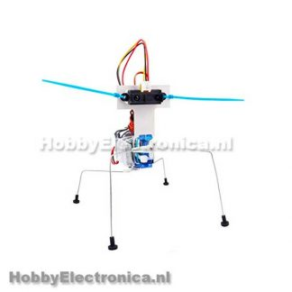 Insect robot kit