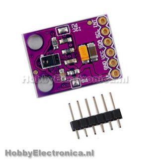 APDS-9960 Gesture sensor