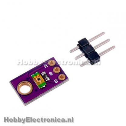 TEMT6000 Licht Sensor Module
