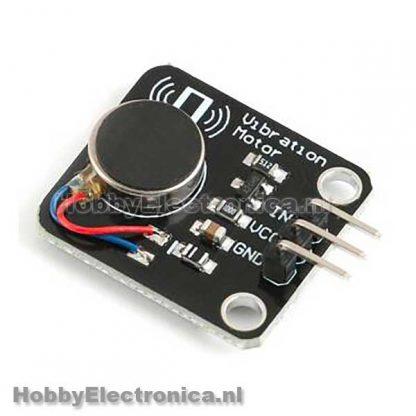 Vibratie DC motor Module
