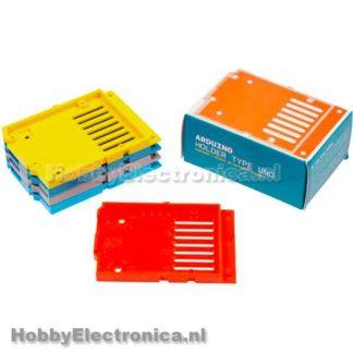 Arduino houder UNO 5 kleuren