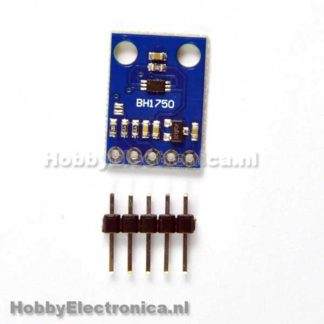 BH1750 digitale licht sensor