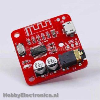 Bluetooth audio ontvanger XH-A250