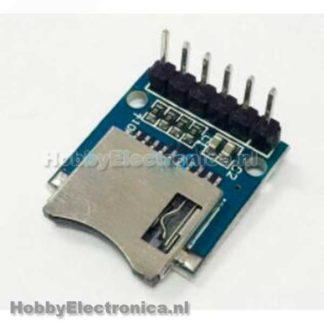 TF micro SD kaart module