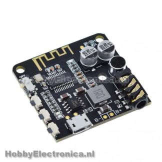 Bluetooth 5 MP3 decoder bord